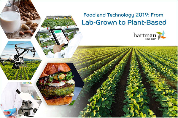 Food and Technology 2019 cover